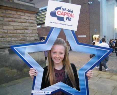 Ellie Goulding Fans Wolverhampton 2