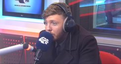 James Arthur On Capital