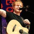 Ed Sheeran At Madison Square Garden