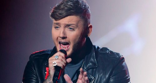 James Arthur X Factor 2013
