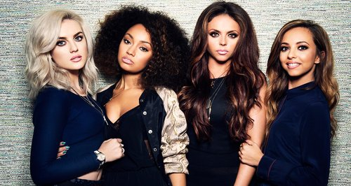 Little Mix/John Newman