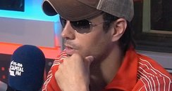 Enrique Iglesias On Capital