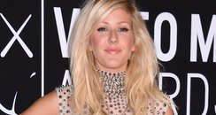 Ellie Goulding MTV Music Awards 2013