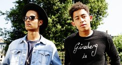 Rizzle Kicks - North East Live