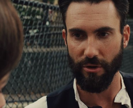 Adam Levine In Begin Again