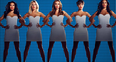 The Saturdays - #CapitalMixtape