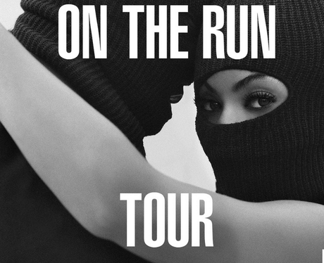 Beyonce And Jay-Z 'On The Run' Tour
