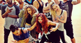 Little Mix Rehearsals