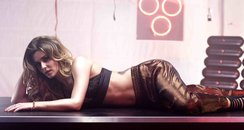 Cheryl Cole 'Crazy Stupid Love' Video