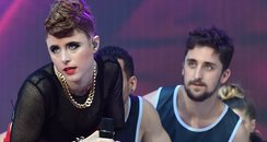 Kiesza Summertime Ball 2014 Performance