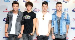 Union J Summertime Ball 2014 Arrivals