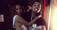 Chris Brown karrueche