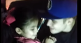Justin Bieber and baby