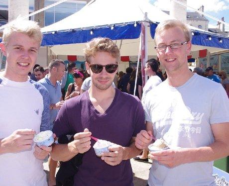 Cardiff Food & Drink Festival - Sunday (Part 2)