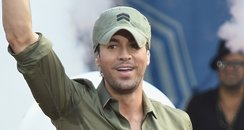 Enrique Iglesias Performs On ABC's 'Good Morning A