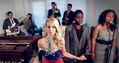 Postmodern Jukebox Maps Cover