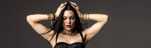 Jessie J Sweet Talker album cover