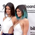 Kylie And Kendall Jenner Billboard Awards 2014
