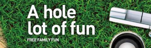 Capital FM Golf Weekend