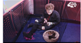 Luke 5SOS Kittens In Capital