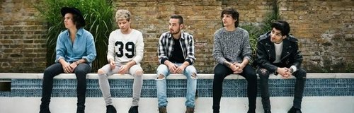 One Direction Steal My Girl Single Artwork
