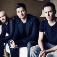 The Script Press Shot 2014