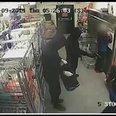 CCTV Ilkeston Robbery