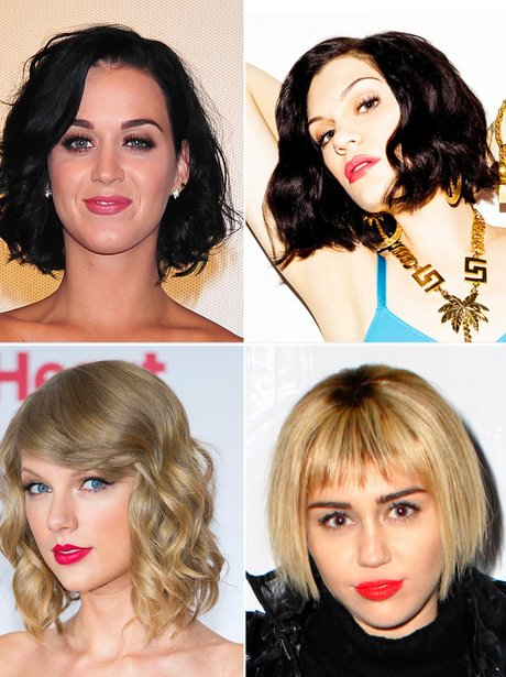 Celebrity Hair Inspiration