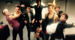The Vamps and Union J