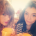 Image 4: Taylor Swift and Lorde