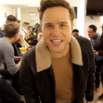 Olly Murs Tour announcement video