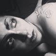 Lady Gaga Tattoo Instagram