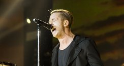 One Republic at the Jingle Bell Ball 2014