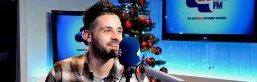 Ben Haenow In Capital