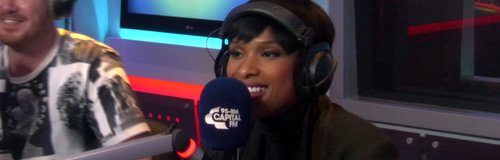 Jennifer Hudson On Capital
