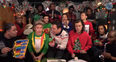 One Direction Jimmy Fallon Christmas Jumpers