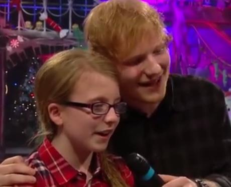 Ed Sheeran Fan Karaoke