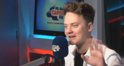 Conor Maynard on Capital