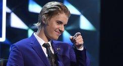 Justin Bieber Roast