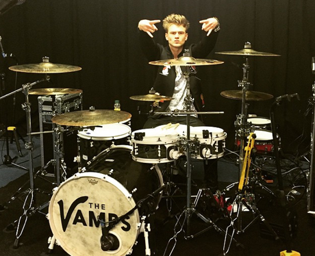 Tristan The Vamps