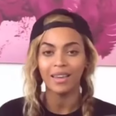 Beyonce Music Video