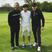 Image 8: Niall Horan, Marvin Humes and Danny Jones Golf