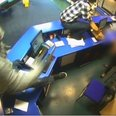 Bookies robbery littleover