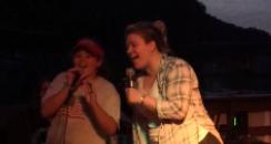 Kelly Clarkson Karaoke