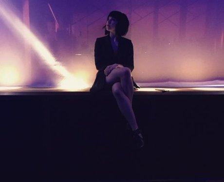 Carly Rae Jepsen on instagram