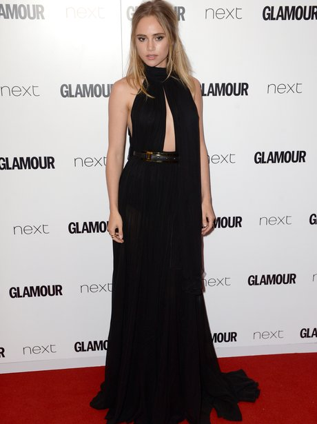 Glamour Awards 2015