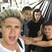 Image 9: One Direction selfie
