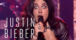 Justin Bieber Ozzy Osbourne Lip-Sync Battle