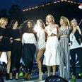 artha Hunt, Kendall Jenner, Serena Williams, Taylo