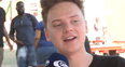 Conor Maynard Wireless 2015